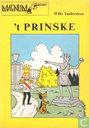 Strips - Prinske, 't - 't Prinske