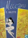 Strips - Meccano - Gilette