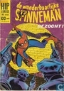 Strips - Spider-Man - Gezocht !