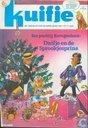 Comic Books - Roze Bottel - duifje en de droomprinses