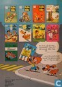 Comic Books - Boule & Bill - Hondje-over