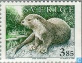 Postage Stamps - Sweden [SWE] - 385 multicolor