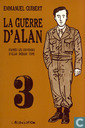 Strips - Alan Ingram Cope - La guerre d'Alan 3