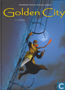 Comics - Golden City - Goldy