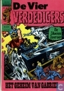 Comic Books - Fantastic  Four - Het geheim van Gabriel
