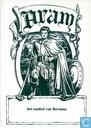 Bandes dessinées - Aram - Het raadsel van Rovanna