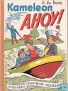 Books - Kameleon, De - Kameleon ahoy!