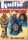 Comics - Buddy Longway - De zwartrok