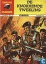 Strips - Commando Classics - De knokkende tweeling