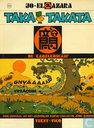 Strips - Taka Takata - De kameleoscaaf
