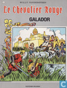 Comic Books - Red Knight, The [Vandersteen] - Galador
