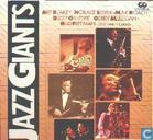 "Platen en CD's - Gillespie, John Birks ""Dizzy"" - Jazz Giants"