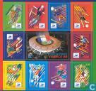 Timbres-poste - France [FRA] - Coupe du monde de football