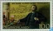 Postage Stamps - Germany, Federal Republic [DEU] - Alfred Nobel