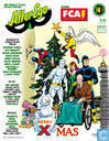 Comic Books - Alter Ego (tijdschrift) (USA) - Alter Ego 43