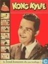 Strips - Kong Kylie (tijdschrift) (Deens) - 1949 nummer 23