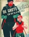 Books - Floden, Halvor - De grote Bjonn en de kleine Ola