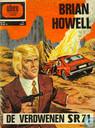 Strips - Brian Howell - De verdwenen SR71