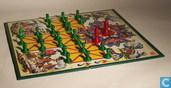 Jeux de société - Belegering spel - Citadel