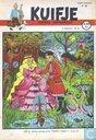 Bandes dessinées - Kuifje (magazine) - Kuifje 28