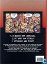 Bandes dessinées - Guerriers, Les - Het geheim van Tekuits