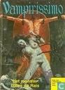 Bandes dessinées - Vampirissimo - Het monster Gilles de Rais