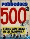 Bandes dessinées - Arnold van Caeneghem - Robbedoes 1559