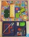 Board games - Spel der spellen - Spel der spellen