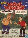 Comic Books - Alsjemaar Bekend Band, De - 1986 nummer  47