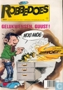 Comic Books - Robbedoes (magazine) - Robbedoes 2651