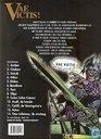 Comic Books - Vae Victis! - Critovax, de schande voorbij