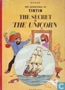 Bandes dessinées - Tintin - The Secret of the Unicorn