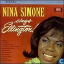 Platen en CD's - Waymon, Eunice Kathleen - Sings Ellington