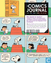Strips - Comics Journal, The (tijdschrift) (Engels) - The Comics Journal 290