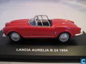 Model cars - Edison Giocattoli (EG) - Lancia Aurelia B24
