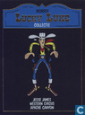 Strips - Lucky Luke - Jesse James + Western Circus + Apache Canyon
