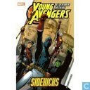 Comic Books - Young Avengers - Young Avengers: Sidekicks