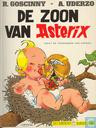 Bandes dessinées - Astérix - De zoon van Asterix