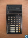 Calculators - Texas Instruments - TI 45