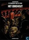 Bandes dessinées - Passagers du Vent, Les - Het ebbehout