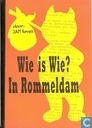 Wie is wie? ... In Rommeldam!