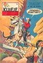 Comic Books - Scheepsmaatje Rol - de behekste klippen