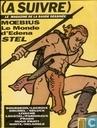 Bandes dessinées - (A Suivre) (magazine) - (A Suivre) 186
