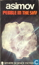 Boeken - Sphere Science Fiction - Pebble in the sky
