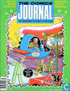 Strips - Comics Journal, The (tijdschrift) (Engels) - The Comics Journal 123