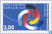 Espace européen Sar-Lor-Lux