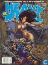 Comic Books - Heavy Metal (tijdschrift) (Engels) - Middle earth special