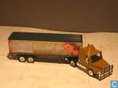 Modellautos - Matchbox - Scania T142 'Coca-Cola'