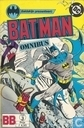 Bandes dessinées - Batman - Batman omnibus 3