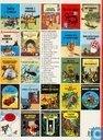 Bandes dessinées - Tintin - Den mystiske stjerne